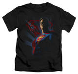 Juvenile: Superman - Super Deco T-shirts