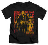 Youth: Elvis Presley - Comeback Spotlight T-Shirt