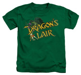 Youth: Dragon's Lair - Slay The Dragon Shirts