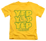 Youth: Land Before Time - Yep Yep Yep T-shirts