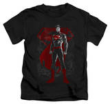 Juvenile: Superman - Aftermath T-shirts