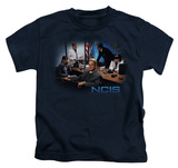 Youth: NCIS - Original Cast Shirts