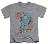 Juvenile: Superman - On The Job T-Shirt