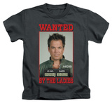 Youth: NCIS - Wanted T-Shirt