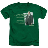 Juvenile: The Office - Kevin's Dream T-Shirt