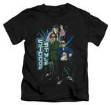 Youth: The Three Stooges - Stooge Style T-Shirt
