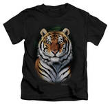 Youth: Wildlife - Jungle Fire Shirt