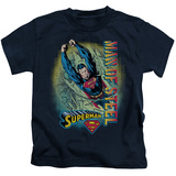 Juvenile: Superman - Breakthrough T-Shirt