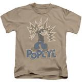 Youth: Popeye - Sailor Man Shirts