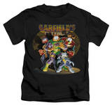 Youth: Garfield - Spotlight T-Shirt