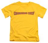 Juvenile: Charleston Chew - Logo T-Shirt