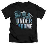 Juvenile: Under The Dome - Character Art T-Shirt