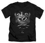 Juvenile: King Kong - Up Close T-shirts