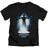 Juvenile: Quantum Leap - First Jump Shirt