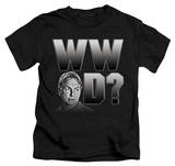 Juvenile: NCIS - What Would Gibbs Do T-shirts