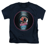 Youth: Happy Days - On The Record T-shirts