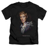 Juvenile: The Vampire Diaries - Never Destroy T-Shirt