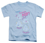 Juvenile: Tootsie Roll Pop - Three T-shirts
