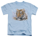 Youth: Wildlife - Spots And Stripes T-shirts