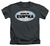 Youth: Eureka - Made In Eureka Shirts