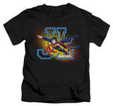 Juvenile: Justice League - Heroes United Shirts