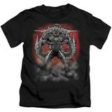 Juvenile: Superman - Doomsday Dust Shirts
