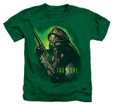 Juvenile: Farscape - D'Argo Warrior T-shirts