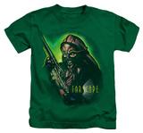 Youth: Farscape - D'Argo Warrior T-shirts