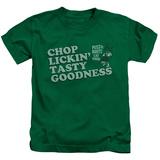 Juvenile: Puss N Boots - Chop Lickin Tasty Goodness Shirt