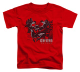 Toddler: Batman Beyond - City Jump T-Shirt