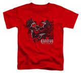 Toddler: Batman Beyond - City Jump T-Shirt
