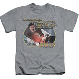 Youth: Xena: Warrior Princess - A Good Thief T-Shirt