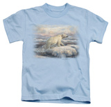 Youth: Wildlife - Polar Bear T-shirts