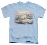 Youth: Wildlife - Polar Bear T-Shirt