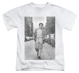 Youth: James Dean - Walk The Walk T-Shirt