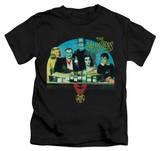 Juvenile: The Munsters - 50 Year Potion T-shirts