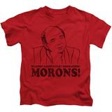 Youth: The Princess Bride - Morons T-Shirt