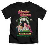 Juvenile: Wonder Woman - Jaws T-Shirt