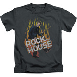 Youth: House - Rock The House Shirts