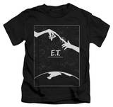 Youth: E.T. - Simple Poster T-Shirt