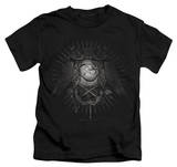 Youth: Popeye - Sailor Heraldry Shirts