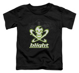 Toddler: Batman Beyond - Blight T-shirts