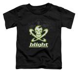 Toddler: Batman Beyond - Blight T-shirts