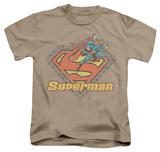 Juvenile: Superman - Est. 1939 T-shirts