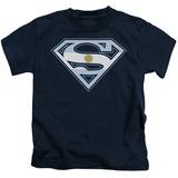 Juvenile: Superman - Argentinian Shield Shirts
