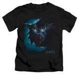 Juvenile: The Hobbit: An Unexpected Journey - Warg T-Shirt
