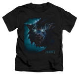 Youth: The Hobbit: An Unexpected Journey - Warg T-Shirt