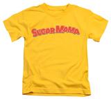 Juvenile: Sugar Mama - Logo Shirt