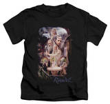 Juvenile: The Hobbit - Rivendell Shirt