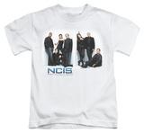 Juvenile: NCIS - White Room T-Shirt